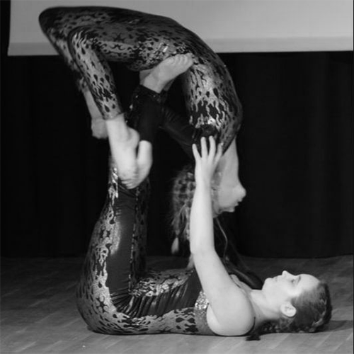 Acro Gymnastics